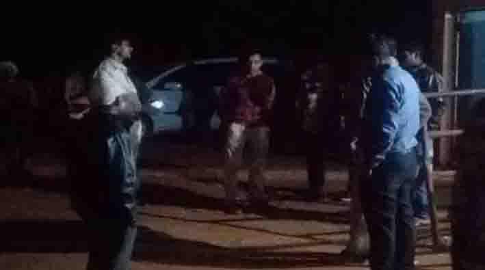 आबकारी अधिकारी ने की कर्मचारी से मारपीट, लात-मुक्कों से की ताबड़तोड़ पिटाई