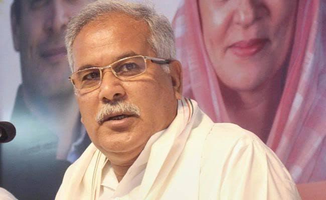 मुख्यमंत्री भूपेश बघेल ने राहुल गांधी को राष्ट्रीय अध्यक्ष बनाने की मांग, कहा पूरे कार्यकर्ता उनके साथ