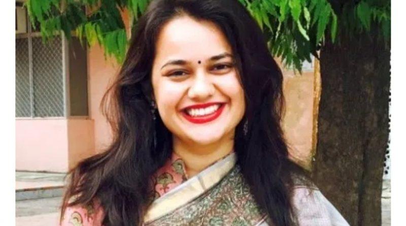IAS टीना डाबी  के CAA पर विवादित टिप्पणी के मामले ने पक़ड़ा तूल… भाजपा ने की जांच की मांग