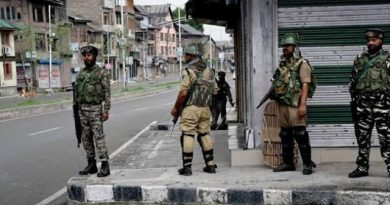 जम्मू-कश्मीर पुलिस की बड़ी सफलता, लश्कर-ए-तैयबा के आतंकी को बारामूला से जिंदा पकड़ा