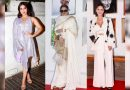 rekha at dabboo ratnani calendar event: lifestyle rekha bhumi pednekar sunny leone and other celebs at dabboo ratnani calendar launch