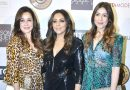 neelam kothari gauri khan party: lifestyle neelam kothari stylish look in gauri khan party