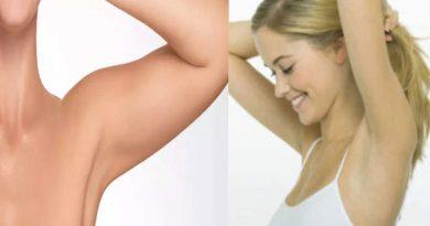 home remedies for dark underarms: Underarms Whitening: हर दिन 10 मिनट करें इन 3 में से कोई 1 काम पाएं गोरी अंडरआर्म्स – dark underarms whitening home remedies in hindi
